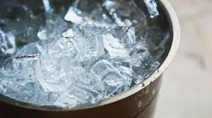 remedios con hielo
