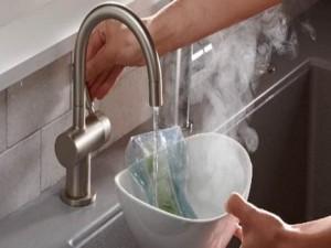 remedios con agua caliente