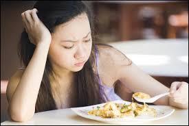 remedios perdida de apetito