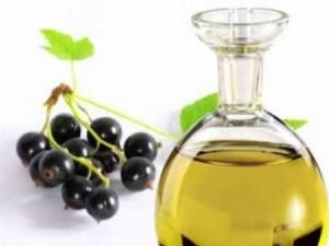 aceite de semilla de casis