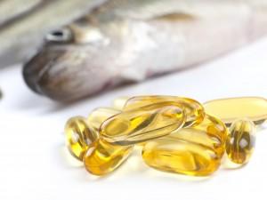 aceite de pescado para el corazón