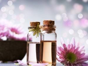 remedios con aceite esencial