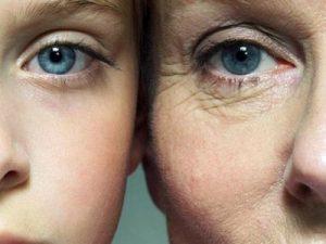 remedios envejecimiento prematuro