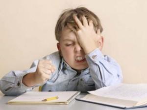 Remedios para trastorno del aprendizaje