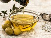 remedios con aceite de oliva