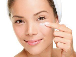 remedios para resequedad en el controno de ojos