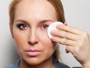 remedios para retirar el maquillaje