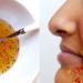Mascarillas de azafrán para la piel