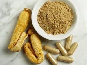 Suplementos naturales para el resfriado