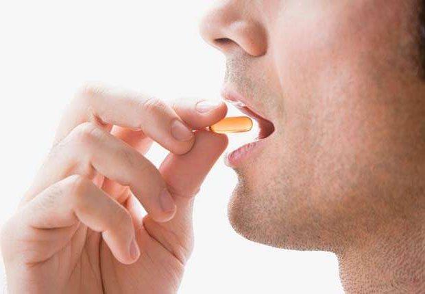 Que vitaminas para el mejoramiento de la potencia