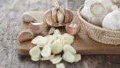 Cómo usar el ajo para bajar el colesterol y los triglicéridos