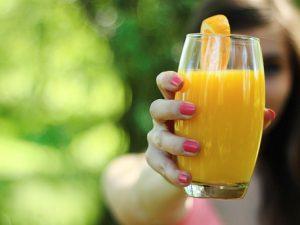 vitaminas para el asma