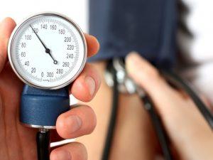vitaminas para bajar la presión arterial