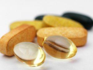 vitamina alergia