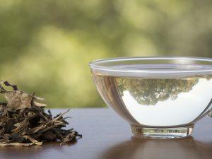 remedios con té blanco