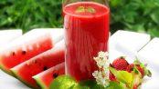 zumos para los cálculos renales