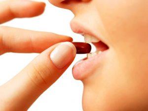 vitaminas y minerales para el dolor de cabeza y la migraña