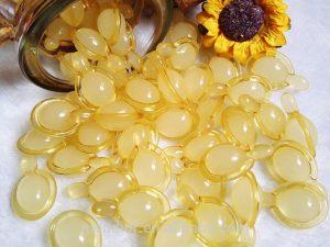 vitaminas para la anemia