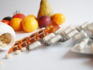 vitaminas y minerales para el cerebro