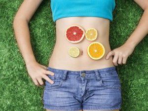 vitaminas y minerales para la retención de líquidos