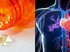vitaminas y minerales para arteriosclerosis
