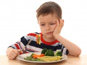 remedios para abrir el apetito en niños