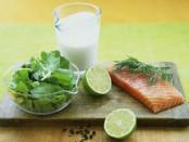 alimentos osteporosis