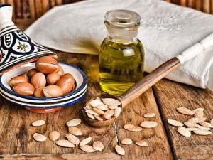 remedios con aceite de argan