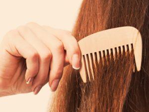 remedios caseros para cabellos resecos