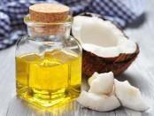 remedios con el aceite de coco