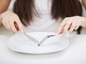 dieta para adelgazar rápido beneficios y contraindicaciones