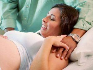 remedios dolor de parto