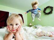 remedios caseros para niños hiperactivos