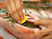 remedios con pescado