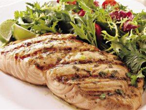 dieta para las ulceras