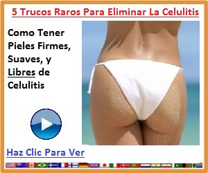 remedios celulitis