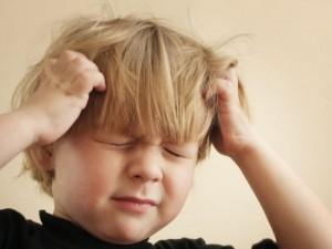 remedios dolor de cabeza infantil