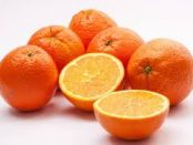 remedios con naranja