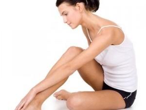remedios para la piel seca de las piernas