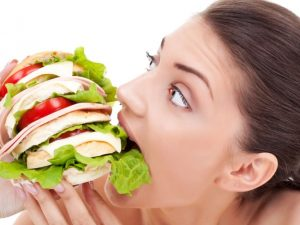 remedios para dejar de comer en exceso