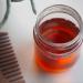 Remedios con vinagre de manzana para el cabello