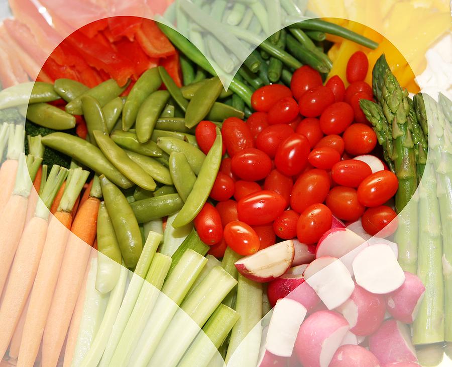 Dieta y alimentos para un coraz n sano - Alimentos prohibidos con hemorroides ...