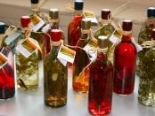 vinagres medicinales