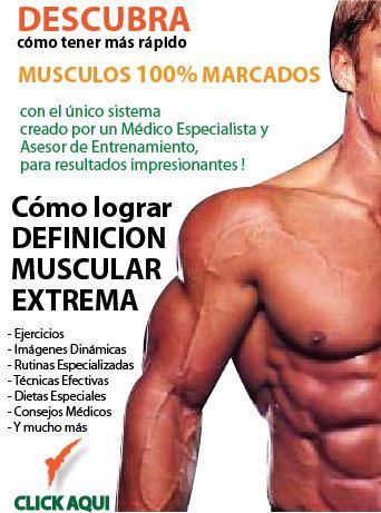 remedios ganar masa muscular
