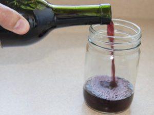 remedios con vino