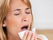 remedios para el estornudo