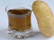 zumos para la gastritis
