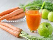 zumos contra las infecciones