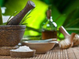 remedios ayurvédicos para el cabello