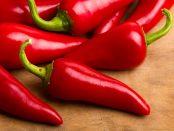 remedios guindilla o chile